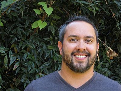 Christopher Abdullah, Ph.D.
