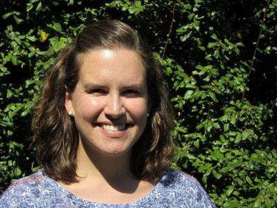 Rachel Bleich, Ph.D.