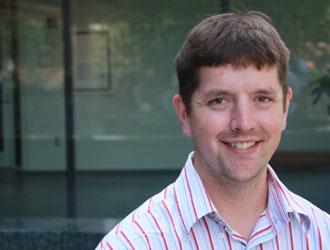 Max Boeck, Ph.D.