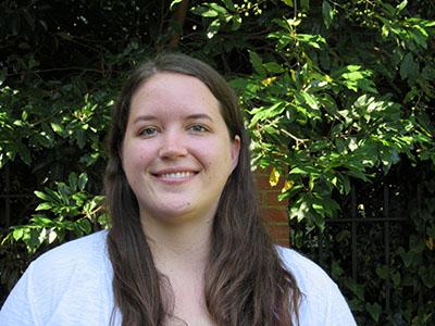 Elizabeth Crofton, Ph.D.
