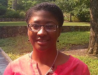 Danielle Fortune, Ph.D.