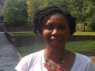 Lathiena Manning, Ph.D.
