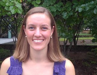 Sara Marlatt, Ph.D.