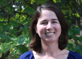 Emily Moorefield, Ph.D.