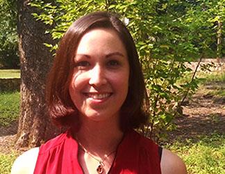 Amanda Pierce, Ph.D.