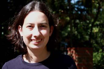 Laurel Rodgers, Ph.D.