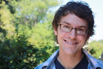 Justin Shaffer, Ph.D.