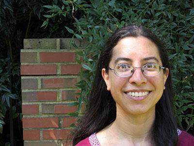 Sonia Singhal, Ph.D.