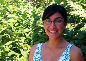 Sonya Sonnenberg, Ph.D.