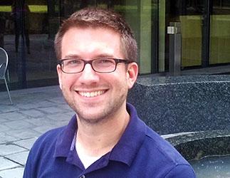 Nikolas Stasulli, Ph.D.
