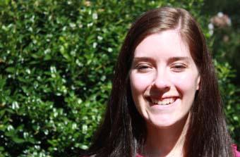 Christina Swanson, Ph.D.