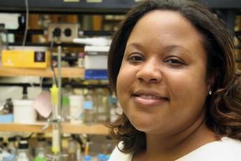 Ashalla Freeman, Ph.D.