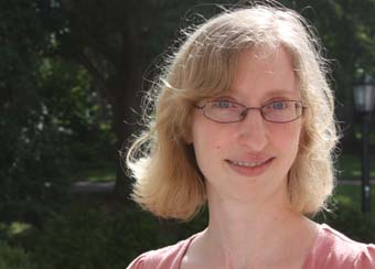 Amanda Chunco, Ph.D.