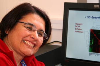 Daria Estrada Smith, Ph.D.