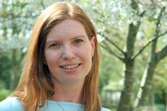 Dina Leech, Ph.D.
