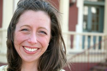 Emily Wilson, Ph.D.
