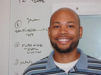 Thomas Freeman, Ph.D.