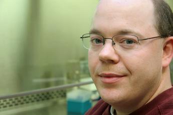 James Moran, Ph.D.