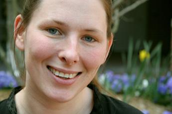 Meredith Rosser, Ph.D.