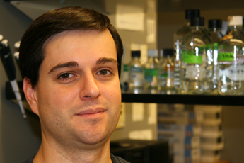 Michael LaGier, Ph.D.