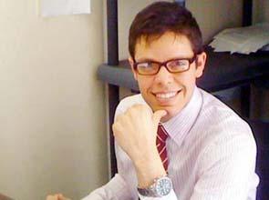 Javier Rivera Guzman , Ph.D.