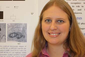 Julia Schmitz, Ph.D.