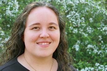 Theresa Zucchero, Ph.D.