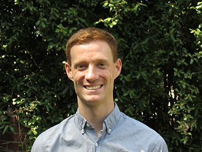 Justin Baumann, Ph.D.