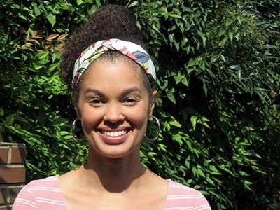 Whitney Edwards, Ph.D.