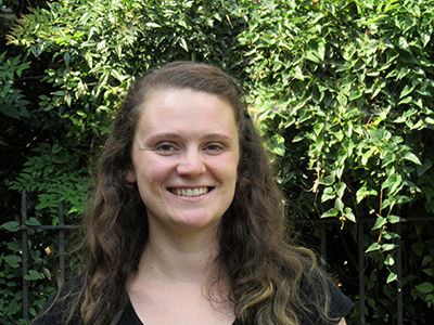 Kelsey Kean, Ph.D.