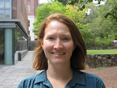 Sarah Dulson, Ph.D.