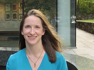 Brittany Miller, Ph.D.