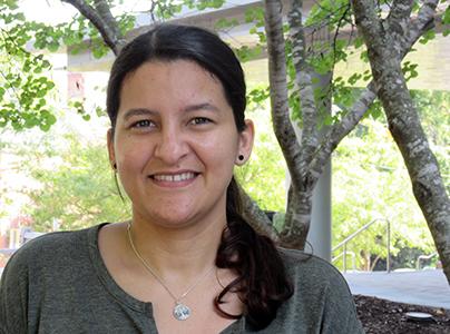 Leila Reyes Ruiz, Ph.D.